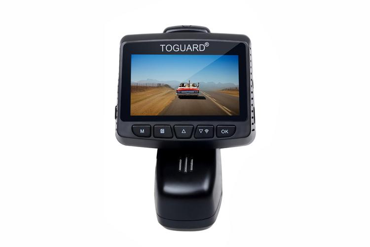 TOGUARD Camera de Voiture